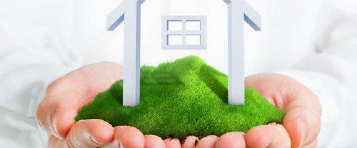 Curso gratis Máster en Dirección y Gestión Comercial Inmobiliaria online para trabajadores y empresas