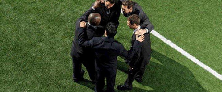 Curso gratis Máster en Gestión Deportiva. Sport Management online para trabajadores y empresas