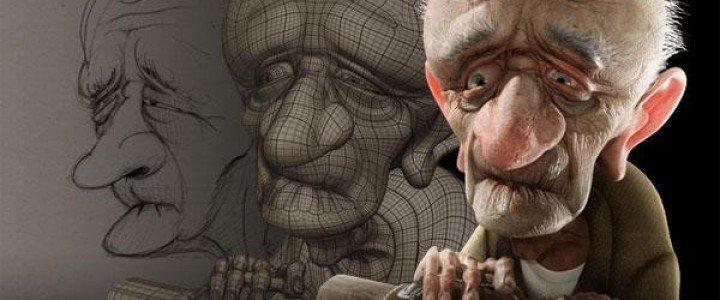 Curso gratis Animación 3D online para trabajadores y empresas