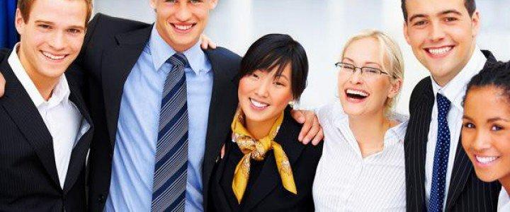 Curso gratis Máster en Gestión y Dirección de Proyectos. Project Management online para trabajadores y empresas