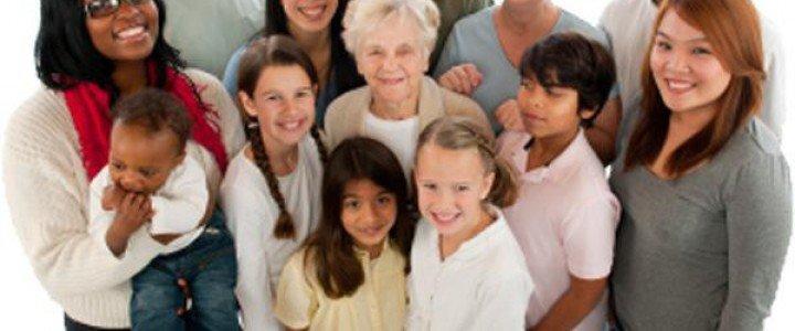 Máster Europeo en Atención a la Diversidad en Centros Educativos