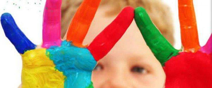 Curso gratis Máster Europeo en Desarrollo Cognitivo en Educación Infantil online para trabajadores y empresas