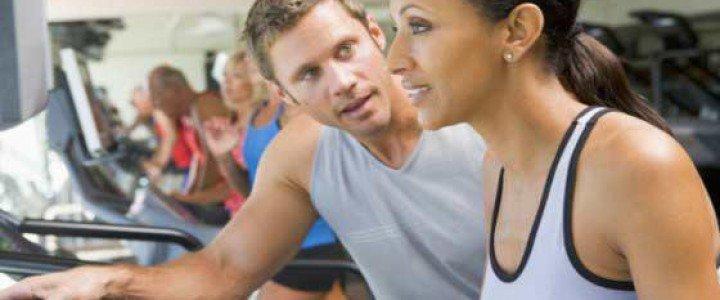 Curso gratis Máster Europeo en Entrenamiento Personal y Fitness online para trabajadores y empresas