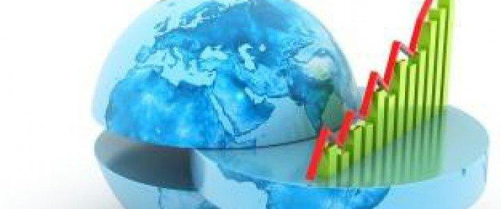 Curso gratis Máster Europeo en Internacionalización de Empresas online para trabajadores y empresas