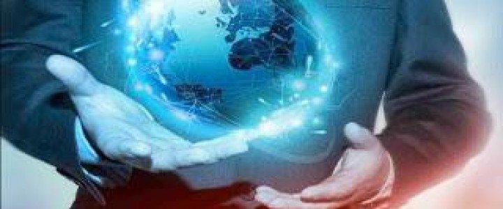 Curso gratis Máster Europeo en Internacionalización Digital de Empresas online para trabajadores y empresas