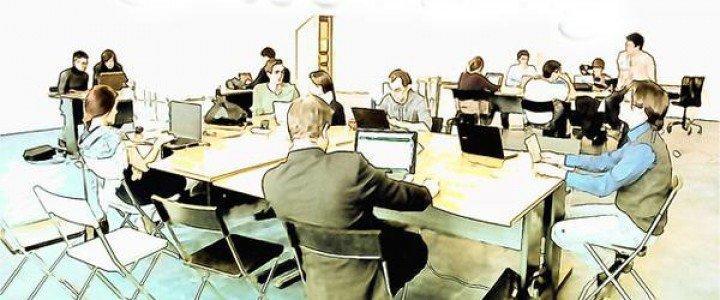 Curso gratis Máster Europeo en Intervención con Menores en Riesgo de Exclusión Social online para trabajadores y empresas