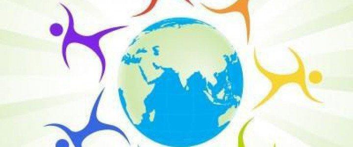 Curso gratis Máster Europeo en Intervención Socioeducativa con Personas con Discapacidad online para trabajadores y empresas
