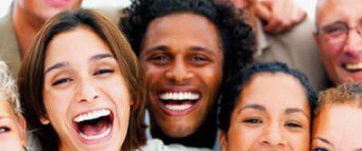 Curso gratis Máster Europeo en Mediación Intercultural online para trabajadores y empresas