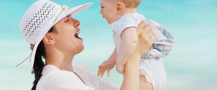 Curso gratis Máster Europeo en Pediatría y Puericultura online para trabajadores y empresas
