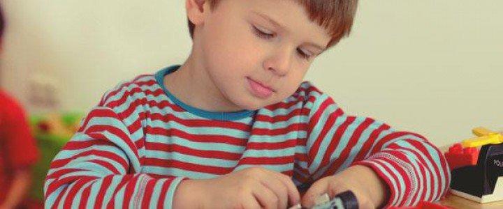 Curso gratis Máster Europeo en Psicología Infantil online para trabajadores y empresas