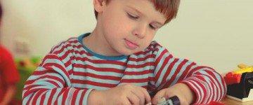 Máster Europeo en Psicología Infantil