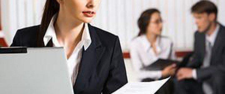 Aplicaciones informáticas de la gestión comercial. ADGD0308 - Actividades de gestión administrativa