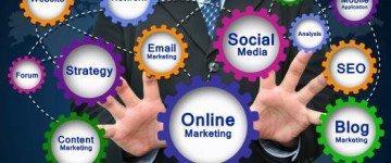 Máster in Global Marketing 3.0. Social Media Strategy Expert