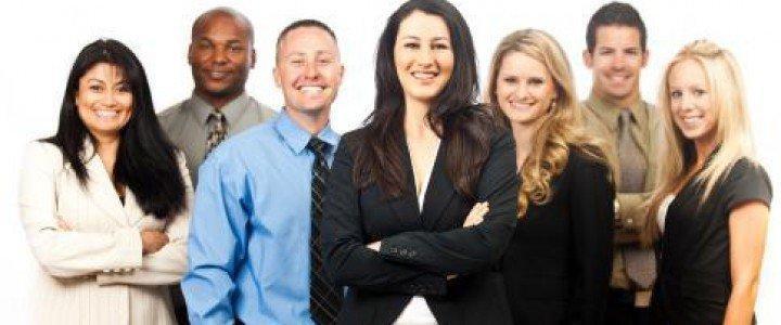 Curso gratis Master MBA-Especialidad en Recursos Humanos online para trabajadores y empresas