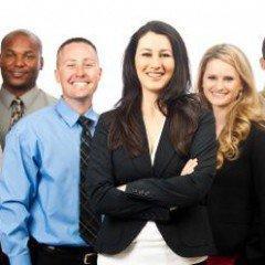 Master MBA-Especialidad en Recursos Humanos