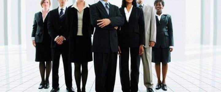 Curso gratis Máster Profesional en Dirección de Recursos Humanos y Coaching Ejecutivo online para trabajadores y empresas