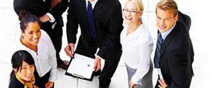 Curso gratis MBA Consultoría online para trabajadores y empresas
