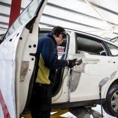 Mecanizado básico. TMVL0109 - Operaciones auxiliares de mantenimiento de carrocerías de vehículos