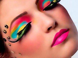 MF0064_2 Seguridad y Salud en Maquillaje Integral