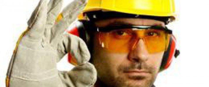 Curso gratis MF0075_2 Seguridad y Salud online para trabajadores y empresas