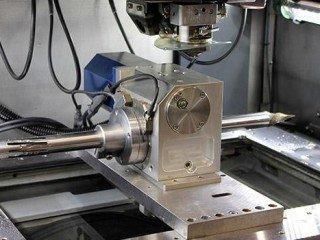 MF0093_2 Preparación y Programación de Máquinas y Sistemas de Abrasión, Electroerosión y Especiales