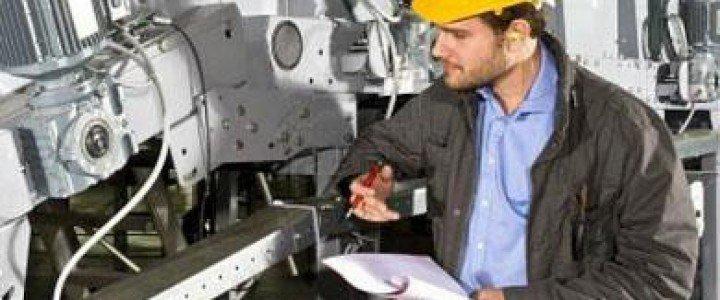 Curso gratis MF0116_2 Montaje y Mantenimiento Mecánico online para trabajadores y empresas