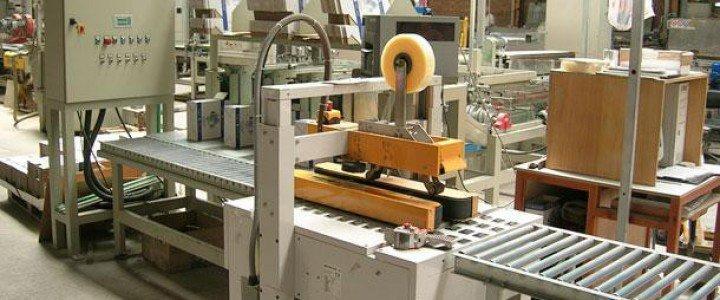 Curso gratis MF0117_2 Mantenimiento Mecánico de Líneas Automatizadas online para trabajadores y empresas