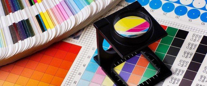 Curso gratis MF0200_2 Procesos en Artes Gráficas online para trabajadores y empresas