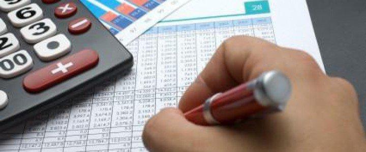 Curso gratis MF0231_3 Contabilidad y Fiscalidad online para trabajadores y empresas