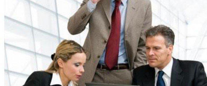 Curso gratis MF0232_3 Auditoría online para trabajadores y empresas