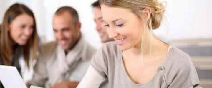 Curso gratis ARGN0210 Asistencia a la Edición online para trabajadores y empresas