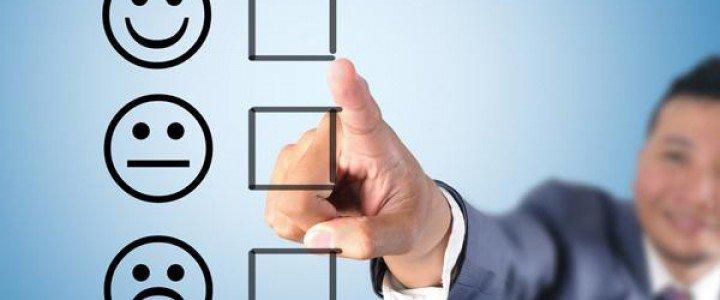 Curso gratis MF0241_2 Información y Atención al Cliente / Consumidor / Usuario online para trabajadores y empresas