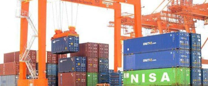 Curso gratis MF0248_3 Planificación del Tráfico de Mercancías online para trabajadores y empresas