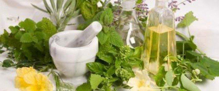 Curso gratis Aromaterapia - Flores de Bach online para trabajadores y empresas