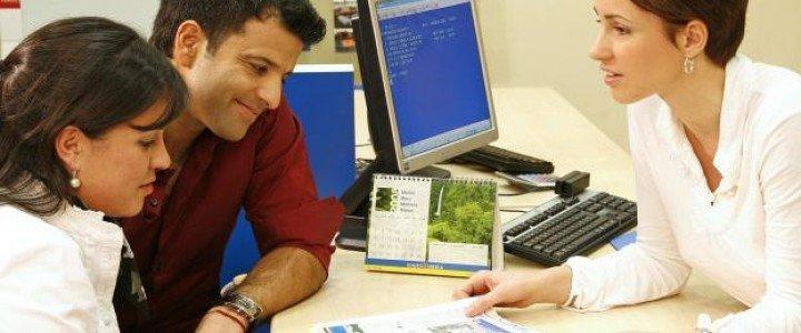 Curso gratis MF0267_2 Procesos Económico-Administrativos en Agencias de Viajes online para trabajadores y empresas