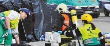 MF0362_2 Emergencias Sanitarias y Dispositivos de Riesgo Previsible