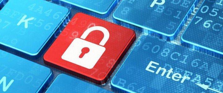 Curso gratis MF0487_3 Auditoría de Seguridad Informática online para trabajadores y empresas