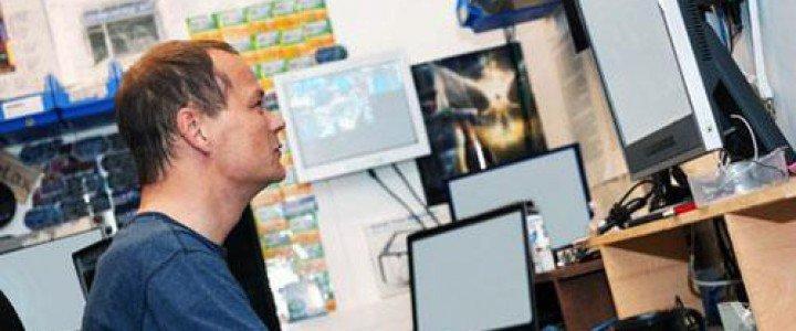 Curso gratis MF0492_3 Programación Web en el Entorno Servidor online para trabajadores y empresas