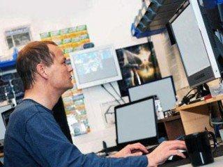 MF0492_3 Programación Web en el Entorno Servidor