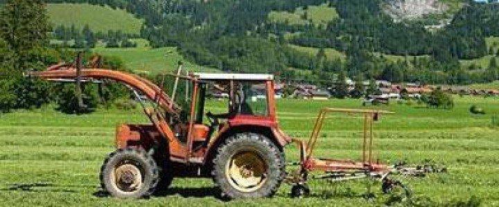MF0526_2 Mecanización e Instalaciones Agrarias