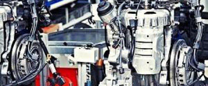 Curso gratis MF0591_3 Sistemas Automáticos en Fabricación Mecánica online para trabajadores y empresas