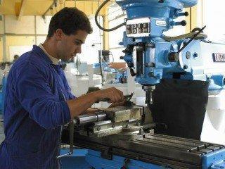 MF0593_3 Procesos de Mecanizado en Fabricación Mecánica
