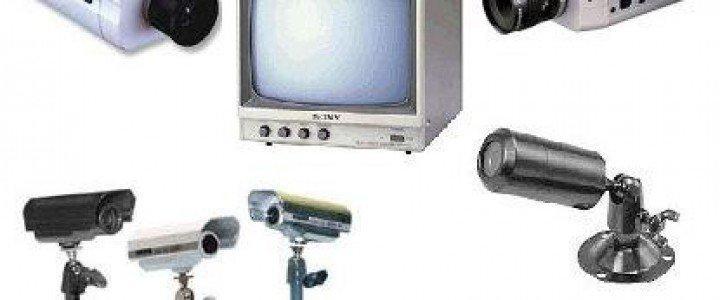 MF0598_2 Montaje y Mantenimiento de Instalaciones de Circuito Cerrado de Televisión