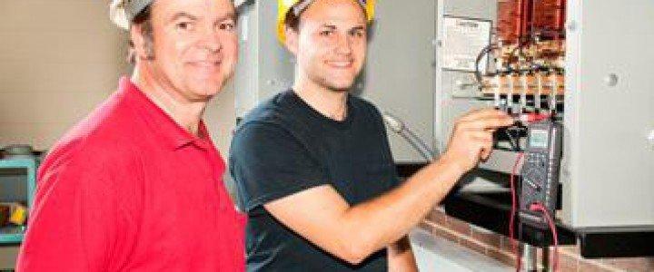 MF0599_2 Montaje y Mantenimiento de Sistemas Telefónicos con Centralitas de Baja Capacidad