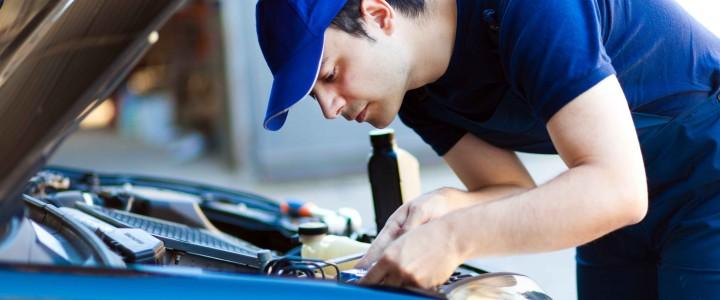Curso gratis MF0624_1 Técnicas Básicas de Electricidad de Vehículos online para trabajadores y empresas