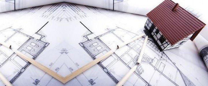 Curso gratis MF0639_3 Proyectos de Edificación online para trabajadores y empresas