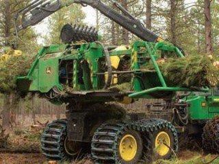 MF0730_3 Gestión de la Maquinaria, Equipos e Instalaciones de la Explotación Forestal