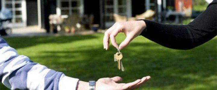 Curso gratis MF0810_3 Captación y Prospección Inmobiliaria online para trabajadores y empresas