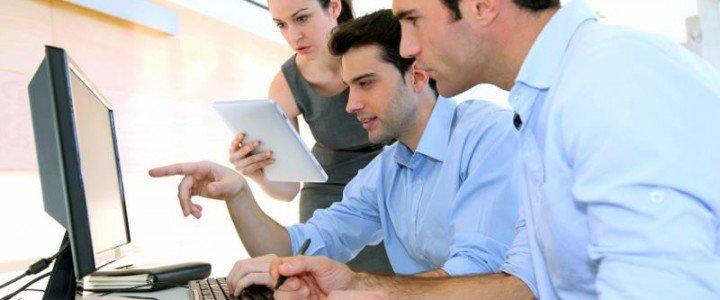 Curso gratis MF0929_2 Tratamiento de Textos para la Maquetación online para trabajadores y empresas