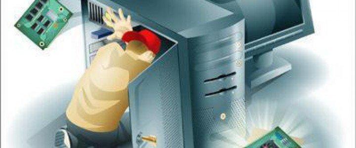 Curso gratis MF0958_2 Mantenimiento del Subsistema Lógico de Sistemas Informáticos online para trabajadores y empresas